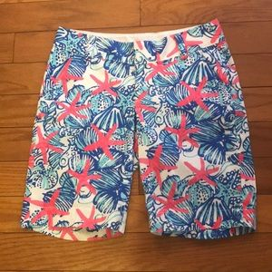 Lilly Pulitzer The Chipper Short